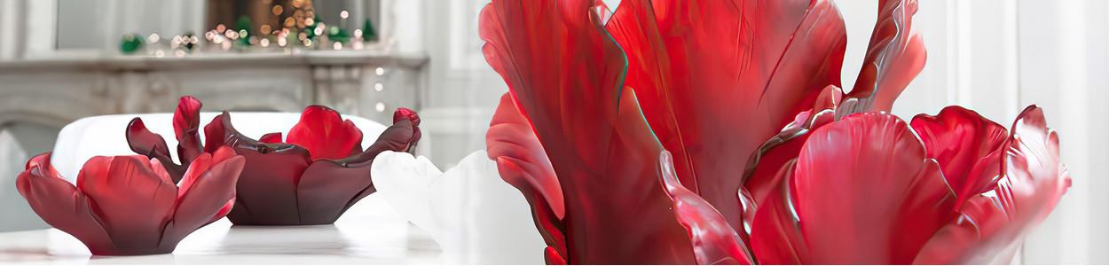 Аксессуары Tulipe