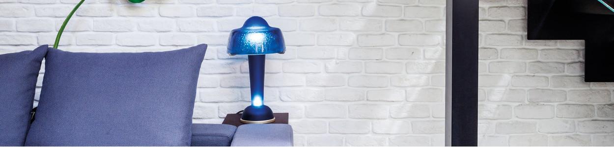 Аксессуары Настольные лампы