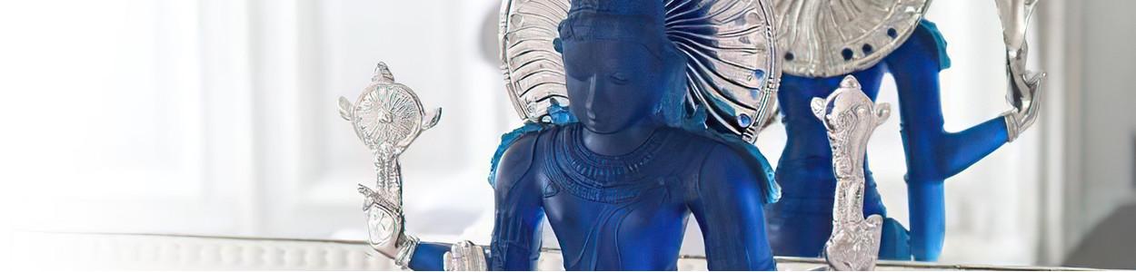 Аксессуары Религиозные и духовные статуэтки