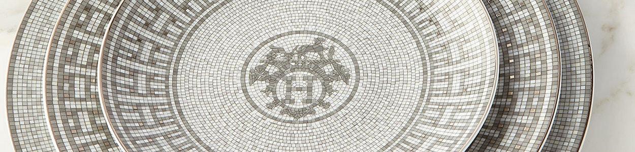"""Mosaique au 24 """"Platine"""""""