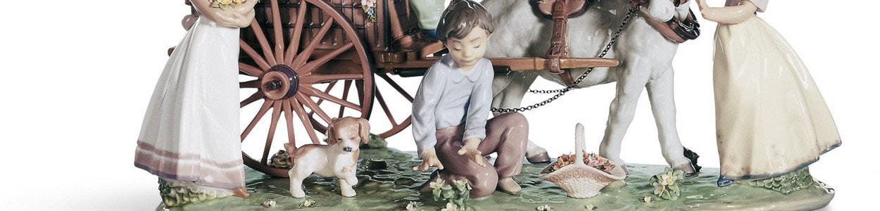 Детство и сказки
