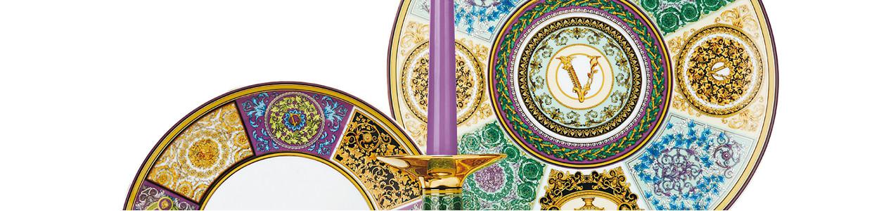 Barocco Mosaic