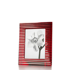 """Рамка для фотографии """"Красный"""" 23 x 19см"""