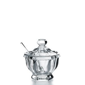 Чаша для варенья с крышкой 13,5см