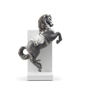 "Статуэтка ""Лошадь на дыбах (Re-Deco)"" 33 x 22см"