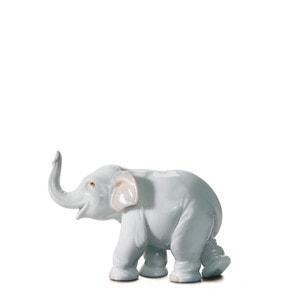 """Статуэтка """"Счастливый слон"""" 10 x 8см"""