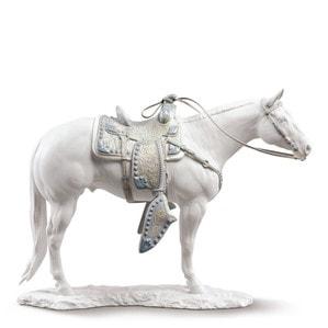 """Статуэтка """"Американская Quarter Horse"""" 37 x 51см"""