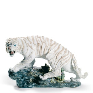 "Статуэтка ""Мифологический тигр"" 31 x 39см"