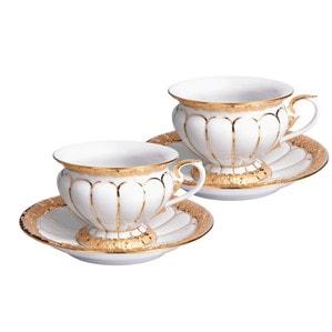 Кофейный набор, 4 предмета