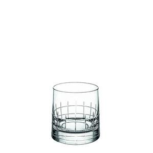 Стакан для виски Double Old-Fashioned в подарочной упаковке, 2 шт. 0,24л