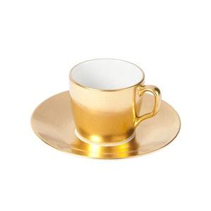 Чашка эспрессо с блюдцем, 50мл