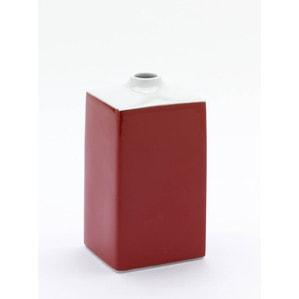 Ваза COSMOPOLITAN, Miami Style, Red sunset, H 15,5 cm