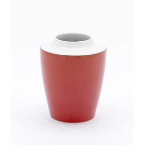 Ваза маленькая, COSMOPOLITAN, Miami Style, Red Sunset, H 13,5 cm