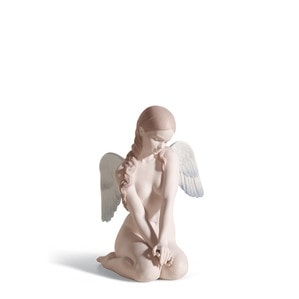 """Статуэтка """"Красивый ангел"""" 20 x 14см"""
