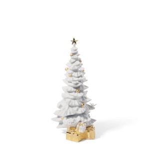"""Статуэтка """"O, Рождественская елка! (Re-Deco)"""" 26 x 11см"""