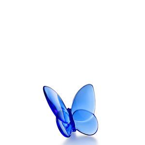 "Статуэтка ""Бабочка - синий"" 6,5см"