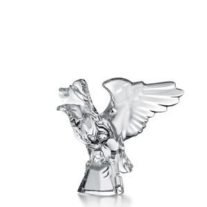 """Статуэтка """"Белоголовый орлан"""" 18см"""