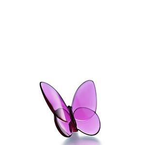 """Статуэтка """"Бабочка - розовый"""" 6,5см"""