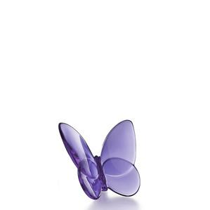 """Статуэтка """"Бабочка - фиолетовый """" 6,5см"""