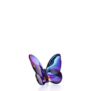 "Статуэтка ""Бабочка - синий скарабей"" 6,5см"