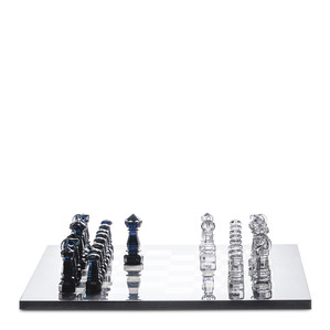 Шахматы 50см