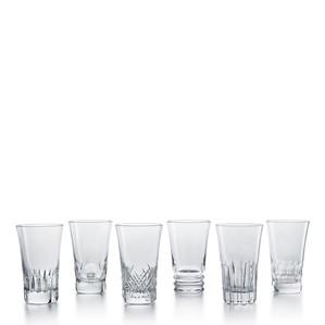 Набор стаканов лонгдринк, 6шт. 350мл