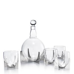 Набор из графина и стаканов, 4шт.