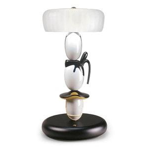 """Лампа """"Прическа"""" 58 x 31см"""