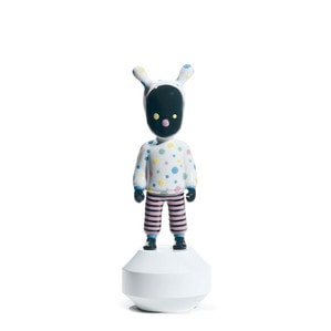 "Статуэтка ""The Guest by Devilrobots"" 30 x 11см"