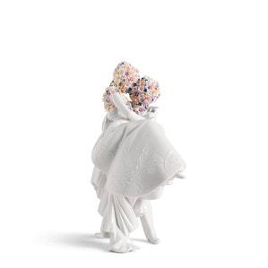 """Статуэтка """"Любовь II (цветы)"""" 27 x 17см"""