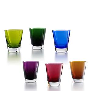 Набор из стаканов, 6шт. 220мл