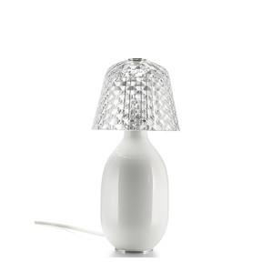 """Настольная лампа """"Белый"""" 29 x 14см"""
