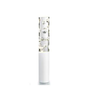 """Настольная лампа на 1 лампу """"Белый"""" 32 x 8см"""