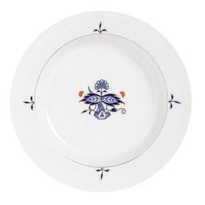 Суповая тарелка, 23,5см