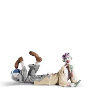 """Статуэтка """"Клоун"""" 16 x 35см"""