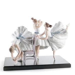"Статуэтка ""Балетный класс"" 36 x 49см"
