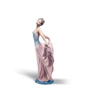"""Статуэтка """"Танцовщица"""" 30 x 18см"""