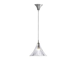 Подвесная лампа 18 x 25см
