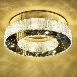 Потолочный светильник 287 x 84см