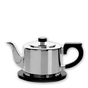 Чайник малый с подставкой 0,75л