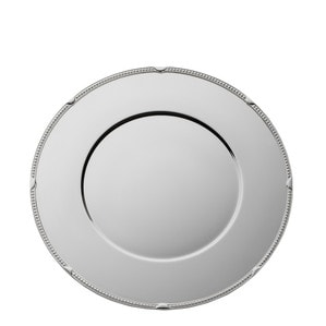 "Подставная тарелка 30,0 см ""Französisch-Perl"""