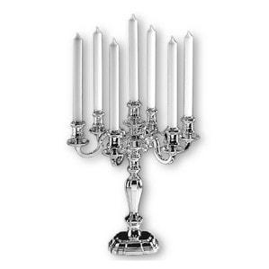 Канделябр на семь свечей