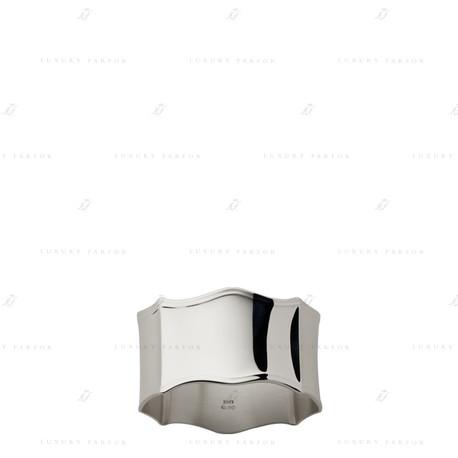 "Картинка 5303019 Кольцо для салфеток 5,4см - Alt-Chippendale ""Серебро"""