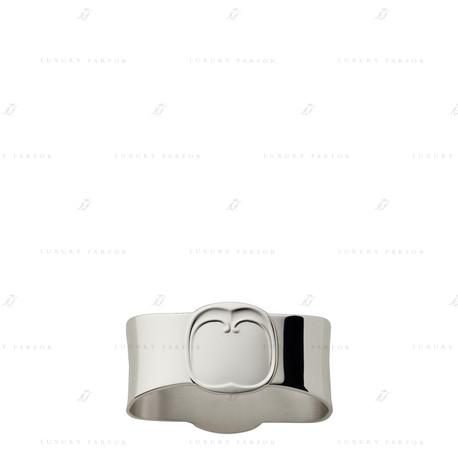 "Картинка 4503019 Кольцо для салфеток 5,4см - Alt-Faden ""Серебро"""
