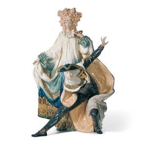 """Статуэтка """"Венецианский карнавал"""" 57 x 37см"""