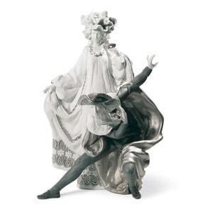 """Статуэтка """"Венецианский карнавал (Re-Deco)"""" 57 x 37см"""