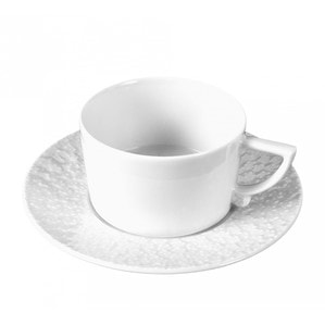 Кофейная чашка с блюдцем, 150мл