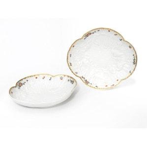 Сет тарелок для гарнира, 2 предмета