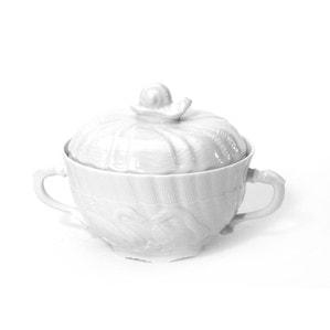 Чаша суповая с крышкой, 200мл