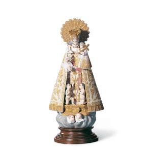 """Статуэтка """"Пресвятая Дева Мария"""" 40 x 18см"""